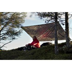 Helsport Fjellduk Pro Tente de plage, camo mountain
